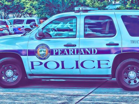 Pearland Blotter - 7/1/19